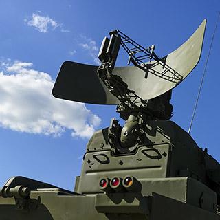 Servicios de informática industrial para el sector de defensa. Integra Network.