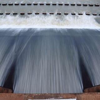 Servicios de informática industrial para la energía hidroeléctrica. Integra Network.