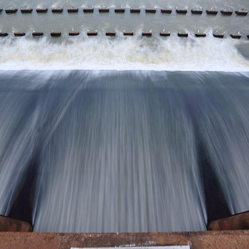 Servicios de informática industrial para el sector de la energía hidroeléctrica. Integra Network.