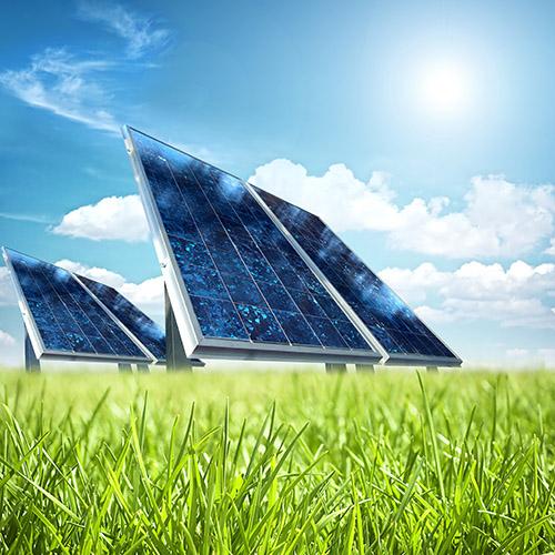 Servicios de informática industrial para el sector de la energía solar. Integra Network.