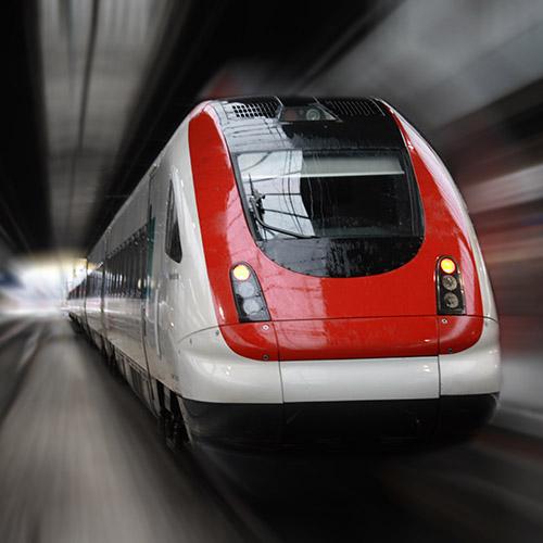 Servicios de informática industrial para señalización ferroviaria. Integra Network.