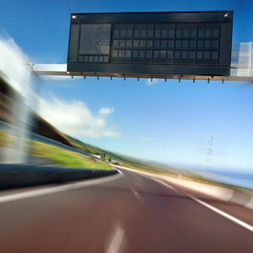 Servicios de informática industrial para el tráfico por carretera. Integra Network.