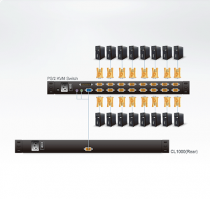 CL 1000 catalogo-integra-network