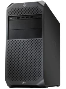 Workstation HP Z4 G4-Gen10-catalogo-integra-network