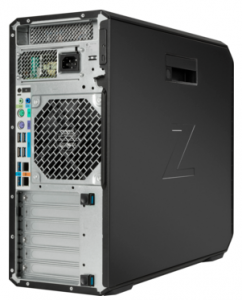 Workstation HP Z4 G4 -Gen10-catalogo-integra-network