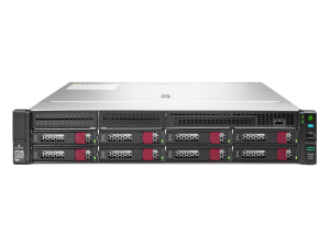 Servidor HPE ProLiant DL180 Gen10 from